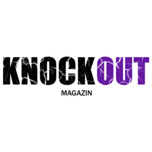 Knockout Magazin Logo